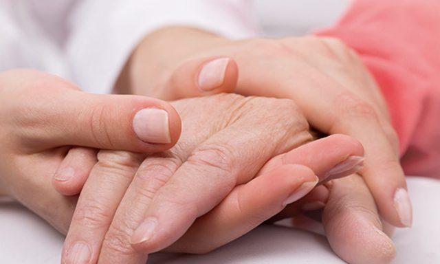 Νόσος Parkinson αποκατάσταση
