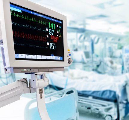 Κέντρο Αποκατάστασης Euromedica Αρωγή χώρος αυξημένης φροντίδας