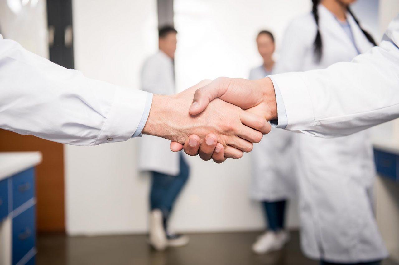 Ιατρική Ομάδα euromedica αρωγή